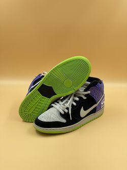 "Nike Dunk High ""Send Help 2""  for Sale in Diamond Bar, CA"