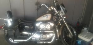 Harley Davidson sportster for Sale in Indianola, MS