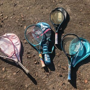 Tennis Rackets for Sale in Washougal, WA