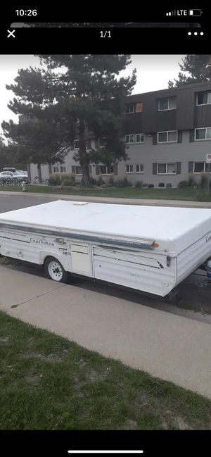 Pop up camper for Sale in Golden, CO