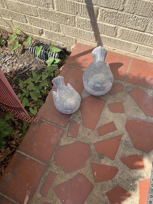 Birds and Rabbit sets for Sale in Roanoke, VA