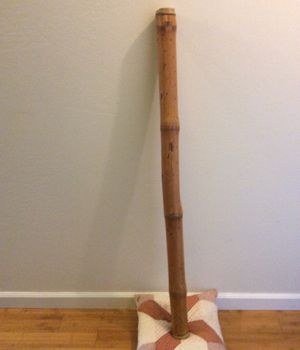 47 inch Rain Stick for Sale in Acampo, CA