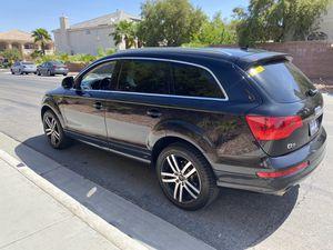 Audi Q7 TDI S line prestige 2009. for Sale in Las Vegas, NV