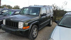 Jeep commander only $900 down for Sale in Westerville, OH