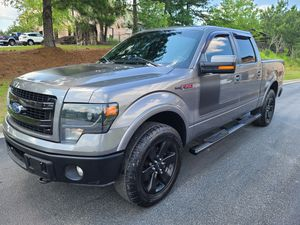2013 Ford F150 FX4 for Sale in Lawrenceville, GA