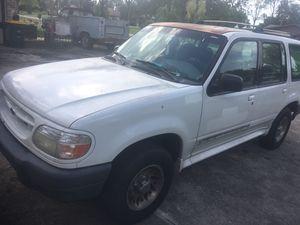2001 Ford Explorer for Sale in Sebring, FL