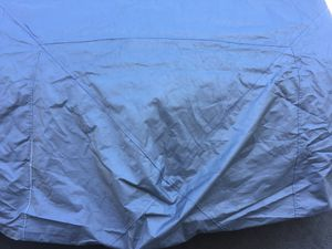 Travel trailer cover for Sale in Victoria, TX