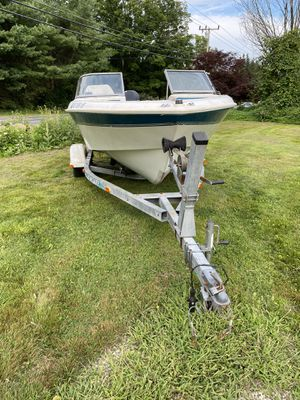 1994 Larson boat for sale for Sale in Upton, MA