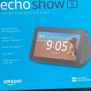 Echo Show 5 for Sale in Indianapolis, IN