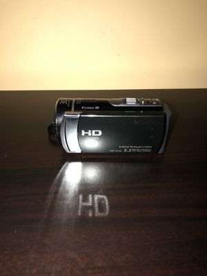 Sony Full HD Handycam for Sale in Durham, NC