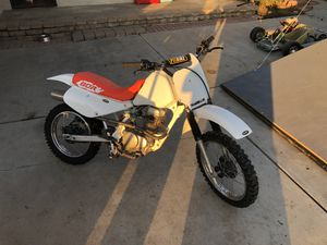 Xr80r for Sale in Chino Hills, CA