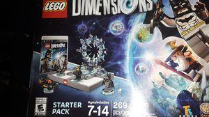PS3 Lego Dimensions Set for Sale in La Mesa, CA
