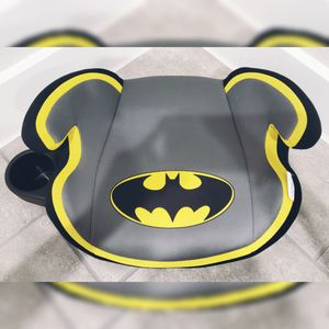 Batman Booster Car Seat for Sale in Fort Worth, TX