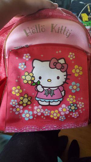 Hello kitty backpack for Sale in Santa Ana, CA
