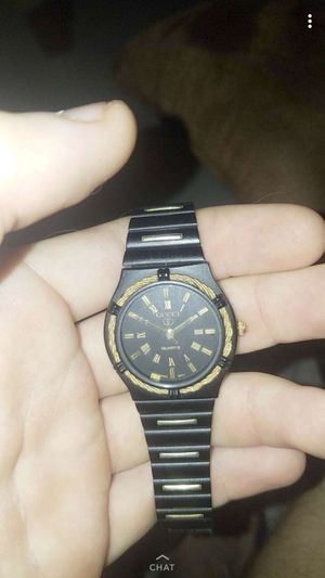 Authentic Gucci watch for Sale in Tampa, FL