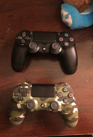 PS4 controller for Sale in New York, NY