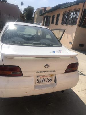 1994 Nissan Altima for Sale in Los Angeles, CA