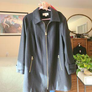 Michael Kors Woman's 2X Coat for Sale in Oakhurst, NJ