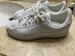 Nike and Adidas sneakers both pair for $25 for Sale in Pompano Beach, FL
