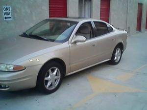 01' Oldsmobile alero for Sale in San Diego, CA