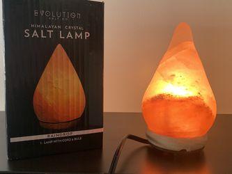 Salt Lamp for Sale in Fullerton,  CA