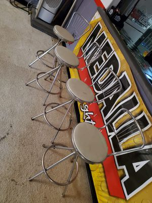 Bar stools for Sale in Addison, IL