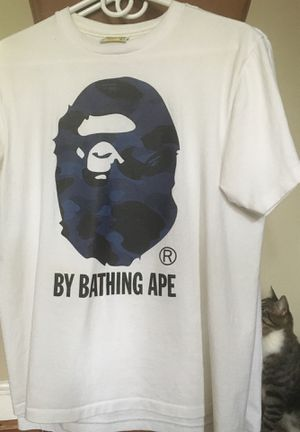 Bape t-shirt for Sale in Takoma Park, MD