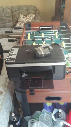 Hp printer, with new ink for Sale in Onawa, IA
