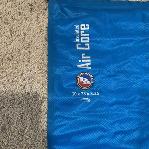 Big Agnes Insulate Sleeping Pad for Sale in North Bend, WA