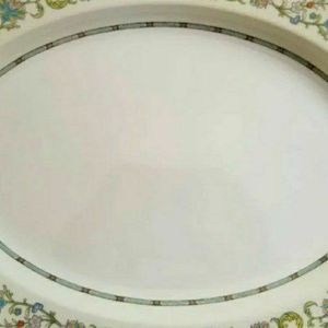 "Vintage Noritake China Norwich 5042 serving platter 16"". This was my Grandmother's. Rare and hard to find. for Sale in Long Beach, CA"
