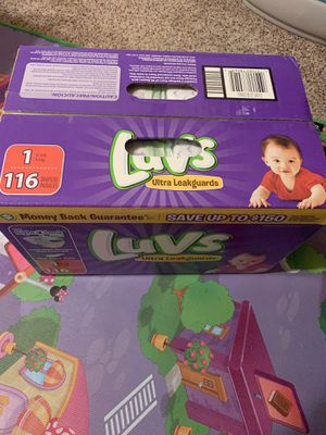 Diapers for Sale in Newport, MN