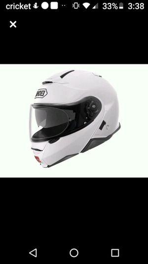 small shoei bike helmet for Sale in Las Vegas, NV