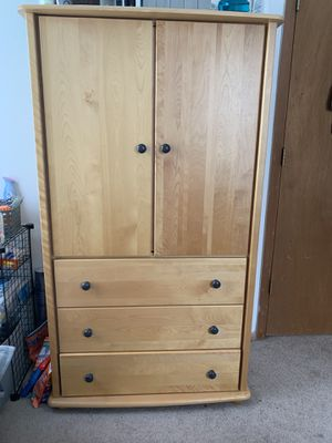 Wardrobe for Sale in Blacksburg, VA