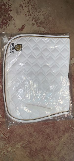 Noble Equestrian all purpose saddle pad for Sale in Boerne, TX