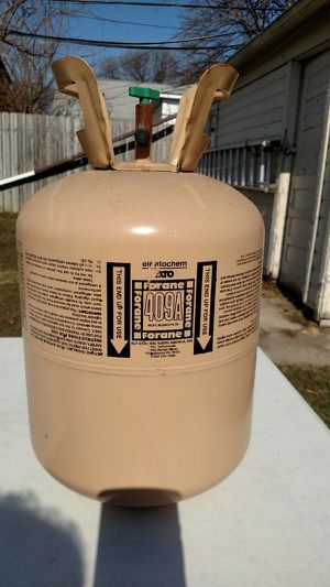 409-A Freon for Sale in Frisco, TX