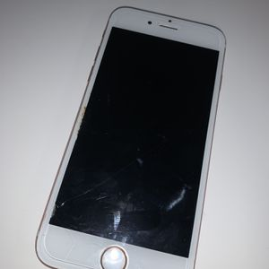 iPhone 6s for Sale in Dallas, TX