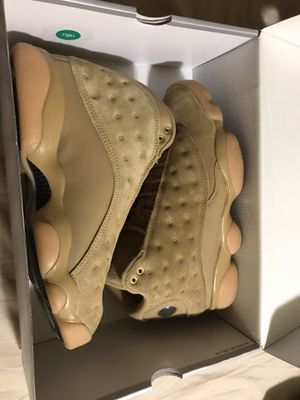 Jordan's Wheat 13s for Sale in Nashville, TN