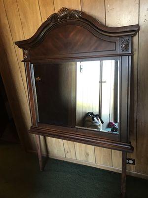 Ashley Dresser Top Mirror for Sale in Abilene, TX