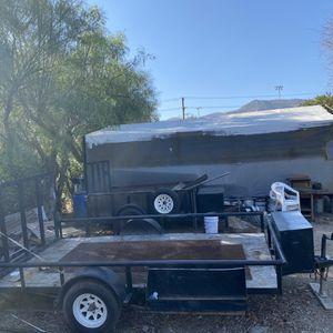 Big Tex Trailer for Sale in Wildomar, CA