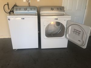 Maytag for Sale in Riverside, CA