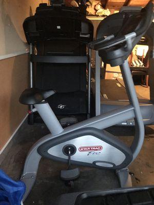 Star Trac Pro Bike for Sale in Garden Grove, CA