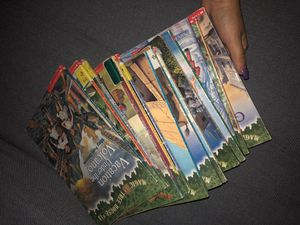 Magic Tree House Books for Sale in Glendale, CA