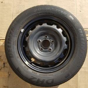 "1 Factory Hyundai Sonata Kia Optima 16"" Wheel Tire 205/65/16 Nissan Altima 16s for Sale in Westminster, CA"
