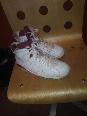 Air Jordan's size 10 for Sale in Douglasville, GA