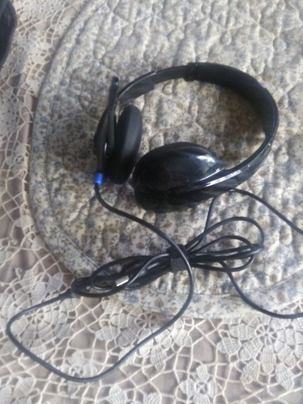 Logitech Wired Surround Gaming Headset
