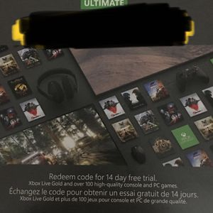 Xbox Game Pass 14 Days for Sale in Avondale, AZ