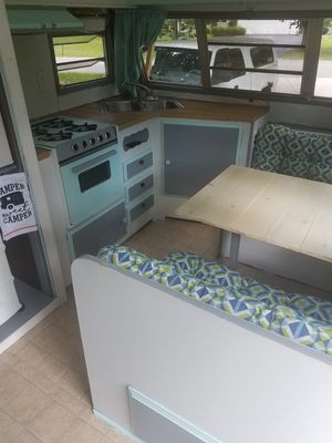 Vintage Travel trailer for Sale in Rochester, MI