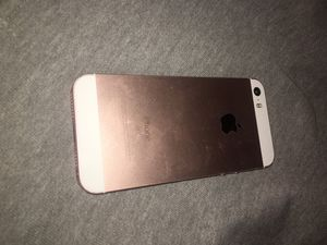 iphone 5 SE for Sale in Brentwood, CA