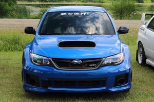 2012 Subaru WRX for Sale in Midland, MI