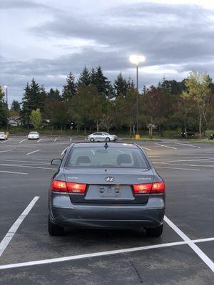 2009 Hyundai Sonata for Sale in Lakewood, WA